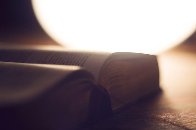 Diakonia modlitwy wstawienniczej