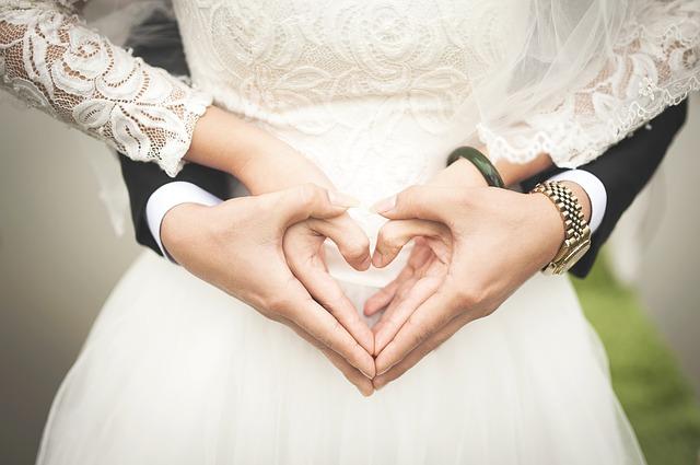 Kręgi małżeńskie